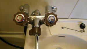 お風呂(浴室)のハウスクリーニングを横浜市旭区今宿にて【清掃事例1057】