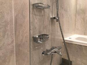 お風呂(浴室)のハウスクリーニングを川崎市中原区下沼部にて【清掃事例1064】