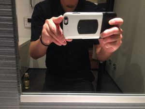 お風呂(浴室)のハウスクリーニングを川崎市中原区下小田中にて【清掃事例1130】