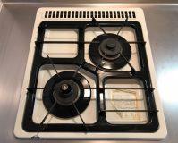 キッチンのハウスクリーニングを川崎市高津区二子にて【清掃事例1034】