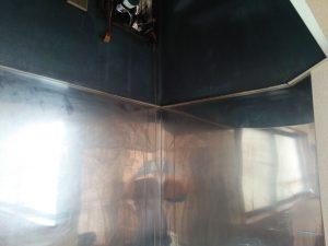 キッチンのハウスクリーニングを東京都品川区上大崎にて【清掃事例1353】