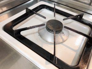 キッチンのハウスクリーニングを東京都品川区西五反田にて【清掃事例1391】