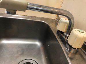 キッチン(シンク)のハウスクリーニングを横浜市港北区大倉山にて【清掃事例1403】