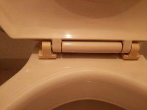 トイレのハウスクリーニングを横浜市西区中央にて【清掃事例1350】
