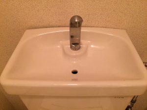 トイレのハウスクリーニングを横浜市戸塚区秋葉町にて【清掃事例1335】