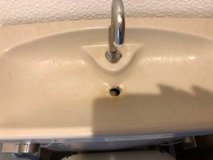 トイレのハウスクリーニングを川崎市高津区久本にて【清掃事例1395】