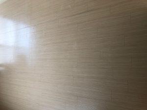 フローリングのハウスクリーニングを横浜市港北区高田東にて【清掃事例1348】