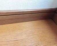 巾木のハウスクリーニングを東京都杉並区荻窪にて【清掃事例1387】