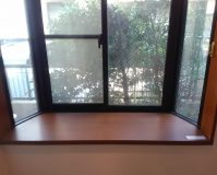 建具のハウスクリーニングを横浜市南区永谷台にて【清掃事例1399】