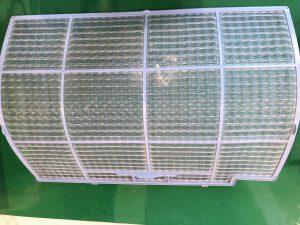 エアコンのハウスクリーニングを東京都大田区仲池上にて【清掃事例1390】