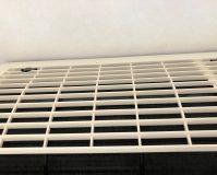 エアコンのハウスクリーニングを東京都中央区新川にて【清掃事例1354】