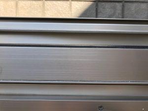 ガラスサッシのハウスクリーニングを横浜市都筑区早渕にて【清掃事例1343】