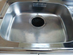 キッチンのハウスクリーニングを横浜市南区榎台にて【清掃事例1349】