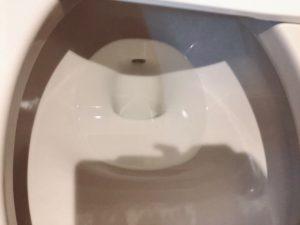 トイレのハウスクリーニングを横浜市磯子区磯子台にて【清掃事例1389】