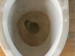 トイレのハウスクリーニングを東京都品川区勝島にて【清掃事例1401】