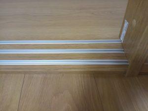 扉・収納のハウスクリーニングを横浜市西区老松町にて【清掃事例1342】