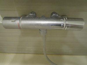 お風呂(浴室)のハウスクリーニングを川崎市多摩区宿河原にて【清掃事例1356】