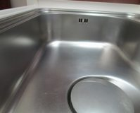 キッチン(シンク)のハウスクリーニングを川崎市幸区矢上にて【清掃事例1377】