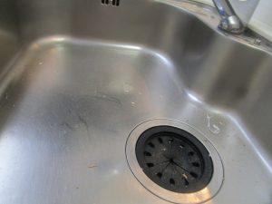キッチンのハウスクリーニングを横浜市中戸塚区柏尾町にて【清掃事例1362】