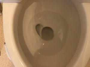 トイレのハウスクリーニングを東京都品川区東大井にて【清掃事例1407】