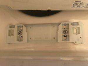 トイレのハウスクリーニングを東京都品川区大井にて【清掃事例1407】