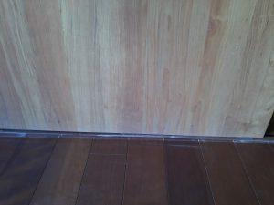 フローリングのハウスクリーニングを横浜市南区中里にて【清掃事例1415】