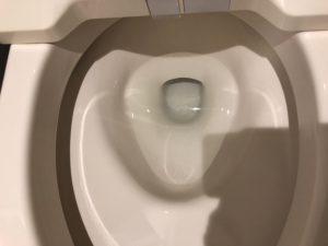 トイレのハウスクリーニングを東京都品川区南大井にて【清掃事例1413】