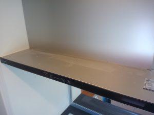 レンジフードのハウスクリーニングを横浜市港北区小机にて【清掃事例1411】