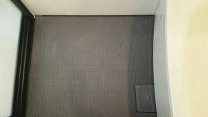 お風呂(浴室)のハウスクリーニングを川崎市中原区西加瀬にて【清掃事例1436】