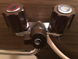 お風呂(浴室)のハウスクリーニングを川崎市中原区井田にて【清掃事例1434】