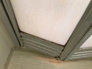 お風呂(浴室)のハウスクリーニングを川崎市中原区大倉町にて【清掃事例1454】