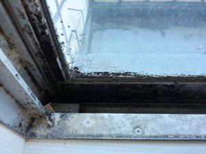 ガラスサッシのハウスクリーニングを川崎市麻生区黒川にて【清掃事例1516】