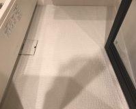 お風呂(浴室)のハウスクリーニングを川崎市宮前区けやき平にて【清掃事例1472】