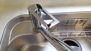キッチン(シンク)のハウスクリーニングを川崎市高津区千年にて【清掃事例1505】