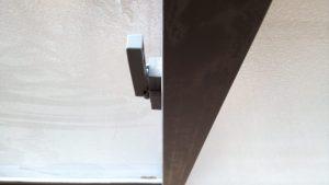 ガラスサッシのハウスクリーニングを川崎市麻生区古沢にて【清掃事例1519】