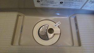 お風呂(浴室)のハウスクリーニングを川崎市麻生区王禅寺西にて【清掃事例1514】