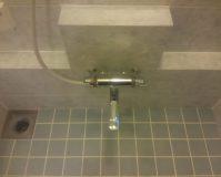 お風呂(浴室)のハウスクリーニングを川崎市高津区子母口にて【清掃事例1498】