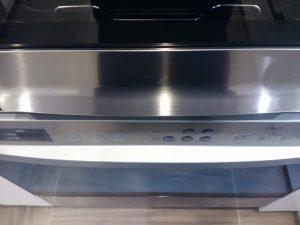 キッチン(グリル)のハウスクリーニングを川崎市宮前区菅生にて【清掃事例1479】