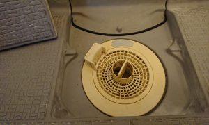 お風呂(浴室)ハウスクリーニングを川崎市麻生区岡上にて【清掃事例1528】