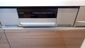 キッチン(IH)ハウスクリーニングを川崎市麻生区万福寺にて【清掃事例1533】
