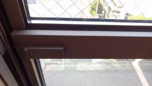 ガラスサッシハウスクリーニングを川崎市麻生区上麻生にて【清掃事例1531】