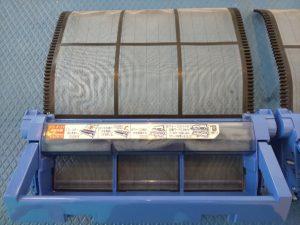 エアコンのハウスクリーニングを川崎市幸区都町にて【清掃事例1545】