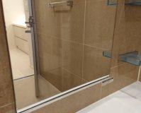 お風呂(浴室)のハウスクリーニングを川崎市川崎区殿町にて【清掃事例1584】