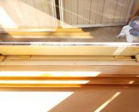 ガラスサッシのハウスクリーニングを川崎市中原区上丸子天神町【清掃事例1561】