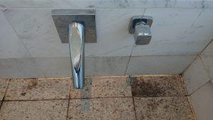 お風呂(浴室)のハウスクリーニングを川崎市中原区今井南町にて【清掃事例1570】