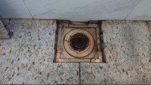 お風呂(浴室)のハウスクリーニングを川崎市中原区今井南町にて【清掃事例1569】