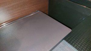 お風呂(浴室)のハウスクリーニングを川崎市宮前区土橋にて【清掃事例1571】