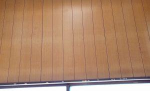 建具(壁)のハウスクリーニングを川崎市幸区南加瀬にて【清掃事例1552】
