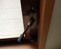 ガラスサッシのハウスクリーニングを川崎市多摩区南生田にて【清掃事例1556】
