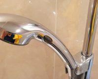 浴室のハウスクリーニングを川崎市高津区溝の口にて【清掃事例1568】